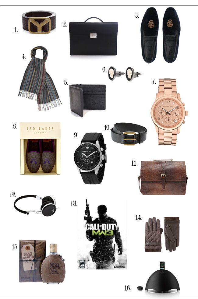 Cool holiday gifts for him | Gifts for him, Gifts ...