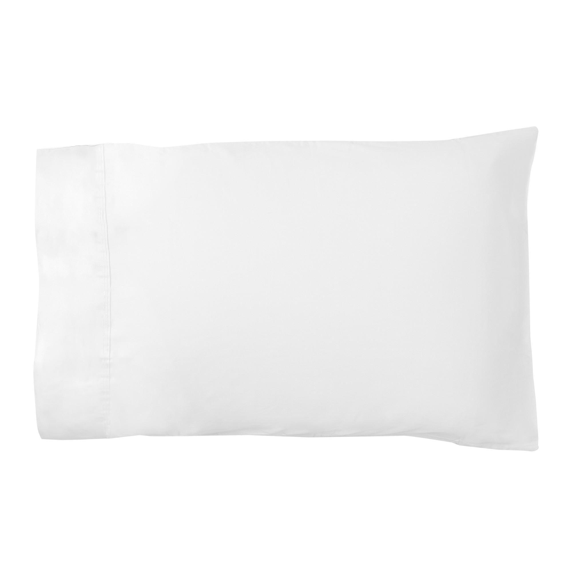 Dorma Extra Soft Pillowcase. 500 Thread