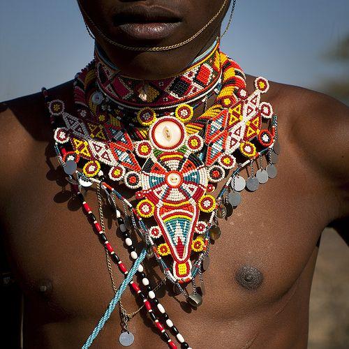 african tribes jewelry - חיפוש ב-Google   2016   Pinterest ...