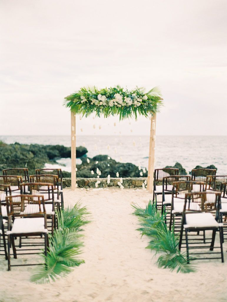 Dominikanische Republik Bestimmungsort Hochzeit Zufallszauber Hochzeitsplaner Koordinator Hochze In 2020 Hochzeit Am Wasser Hochzeitsplanung Hochzeit