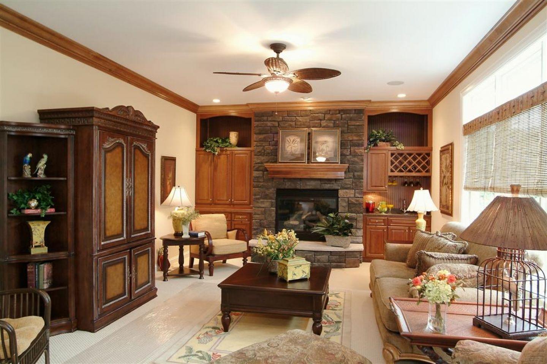 Attractive Zen Living Room Designs To Inspire You: Antique ...