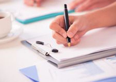 Essay writing service article