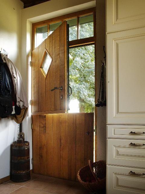 Einfache Dekoration Und Mobel Moderne Fenster Energiesparend Und Einbruchssicher #15: Klönschnacktür In Bramsche