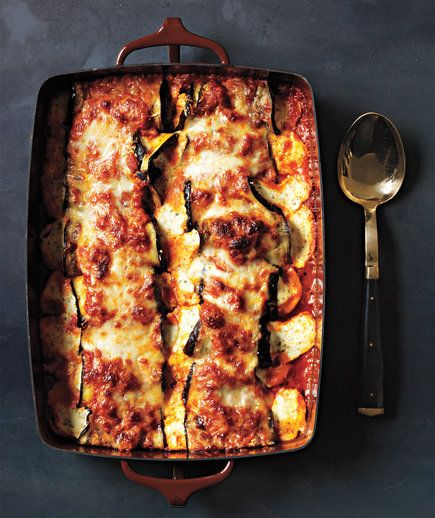 5 Easy Roasted Eggplant Recipes That Everyone Will Love