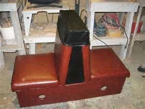 diy back to back boat seats - - Yahoo Image Search Results