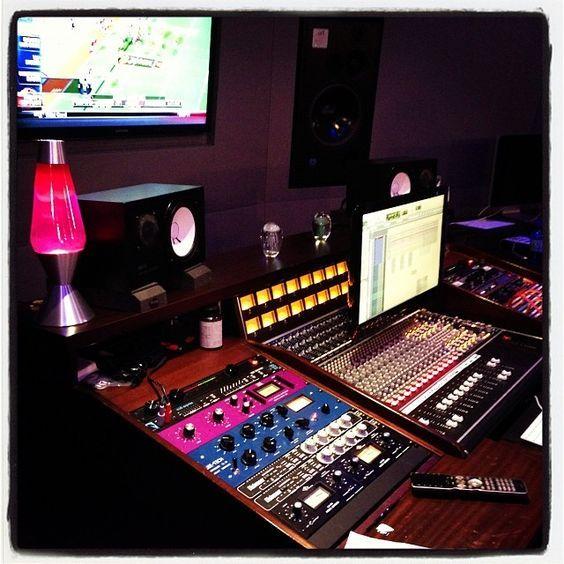 151 Home Recording Studio Setup Ideas Basement Recording Studios