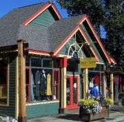 For Pets Sake Thrift Shop In Breckenridge Colorado The Thrift