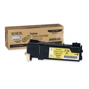 Xerox Yellow Toner Cartridge Yellow Toner Cartridge Tonrfor