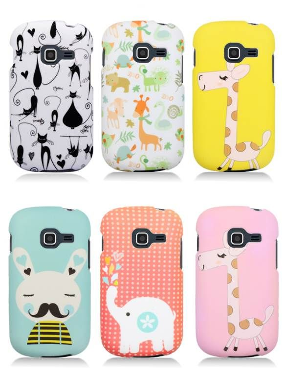 cute cases for the Samsung galaxy discover