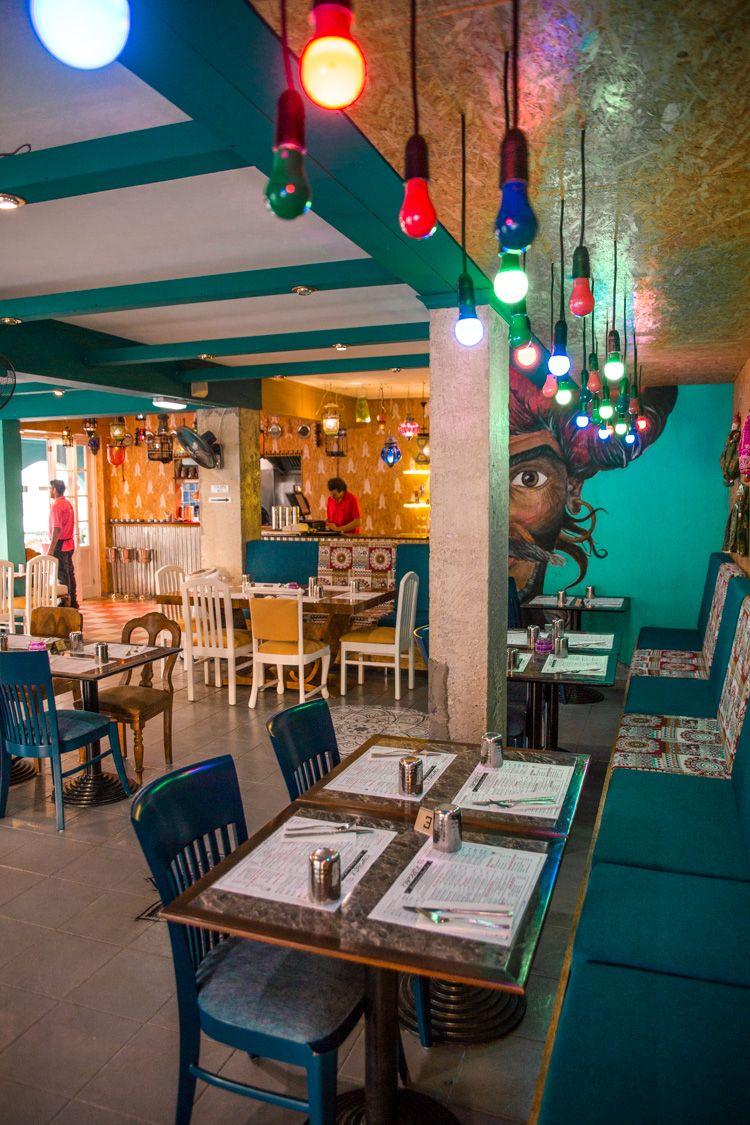 Namaste Indian Restaurant, Paphos | Mexican restaurant ...