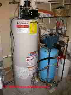 High Efficiency Ao Smith Gas Fired Water Heater Water Heater Water Heating Hot Water Heater