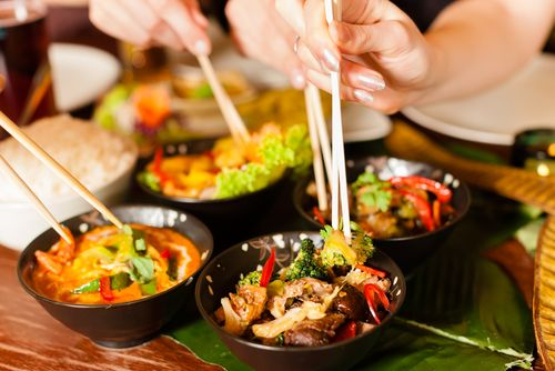 Searchable Com Find Amazing Food Deals Near You Or Create Your Own Custom Deal Food Eat Asian Cuisine