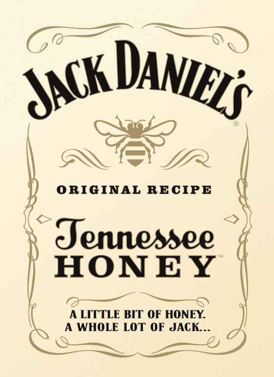 Jack daniels honey 3 pinteres for Pochoir jack daniels