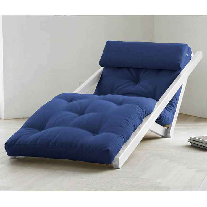 Found it at ♥ ♥ Figo Futon Chaise