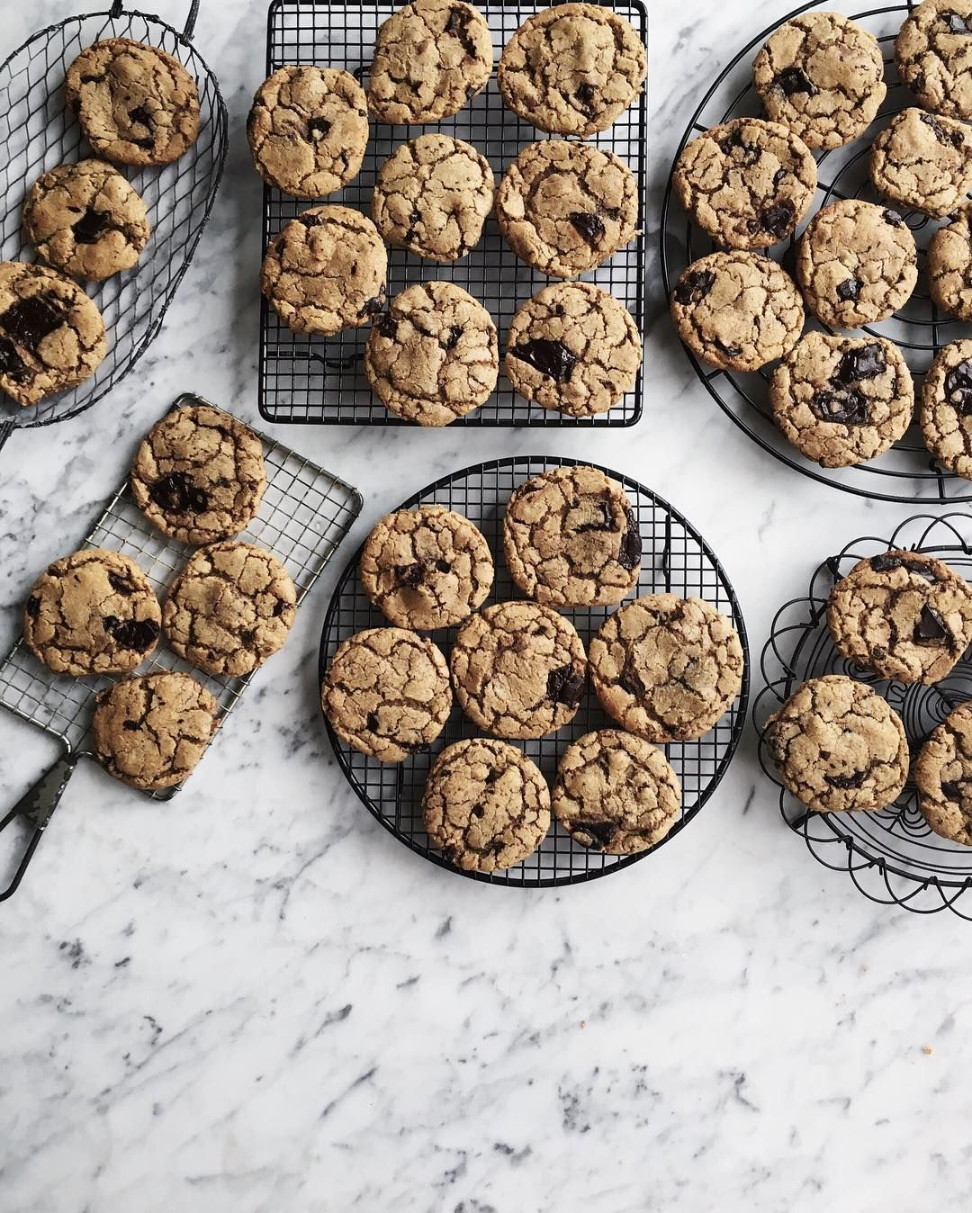 Cookies / photo and styling, Sneh Roy