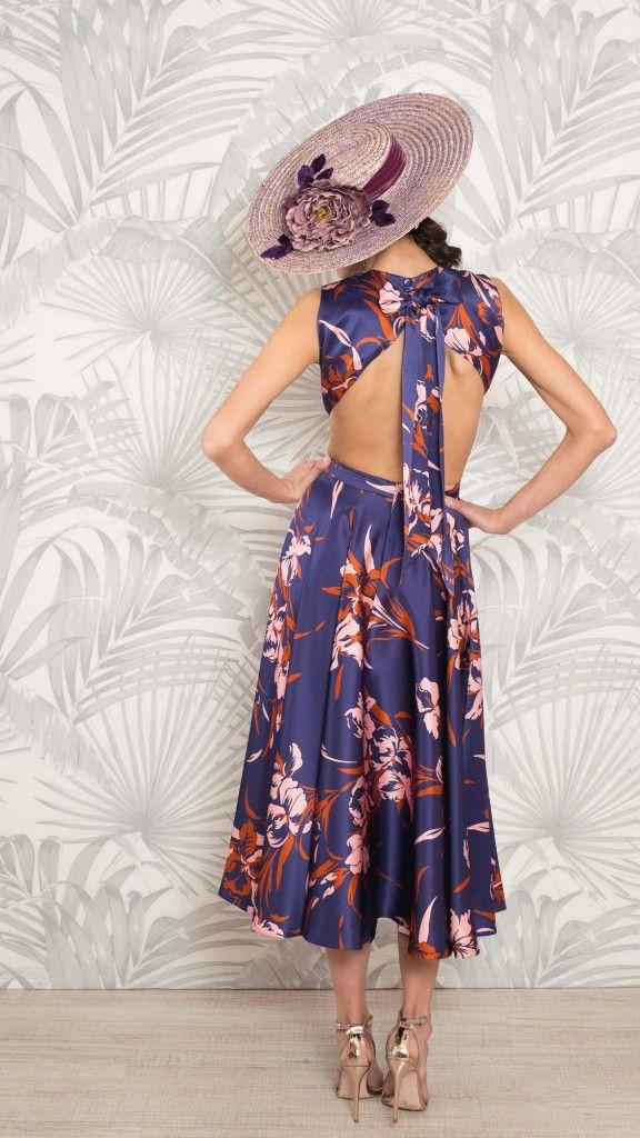 REF. 5516 / 540 € | vestidos | Pinterest | Boda, Vestiditos y Tocado