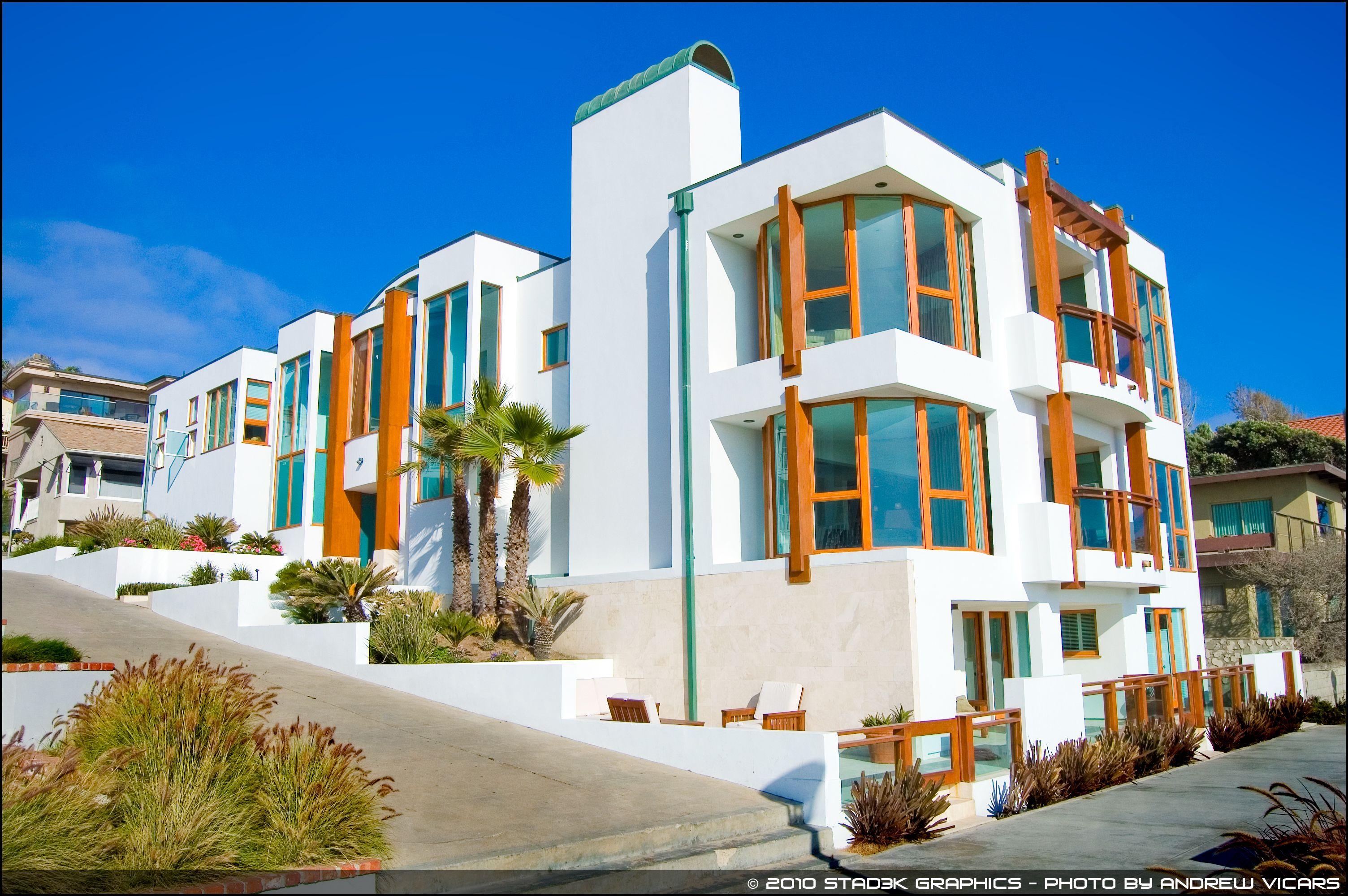 Epic Beach Homes Google Search