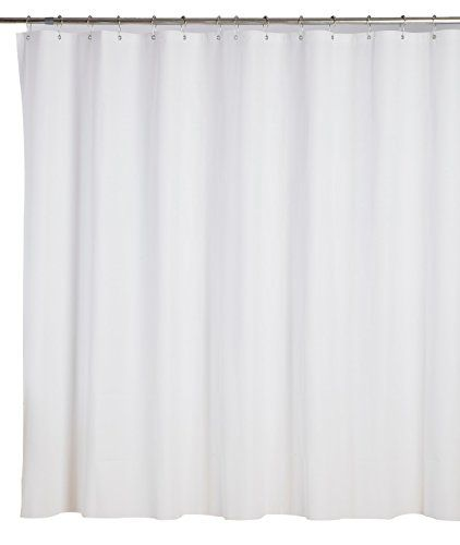 100 Peva Shower Curtain 6 Gauge For More Thickness No Odor Non