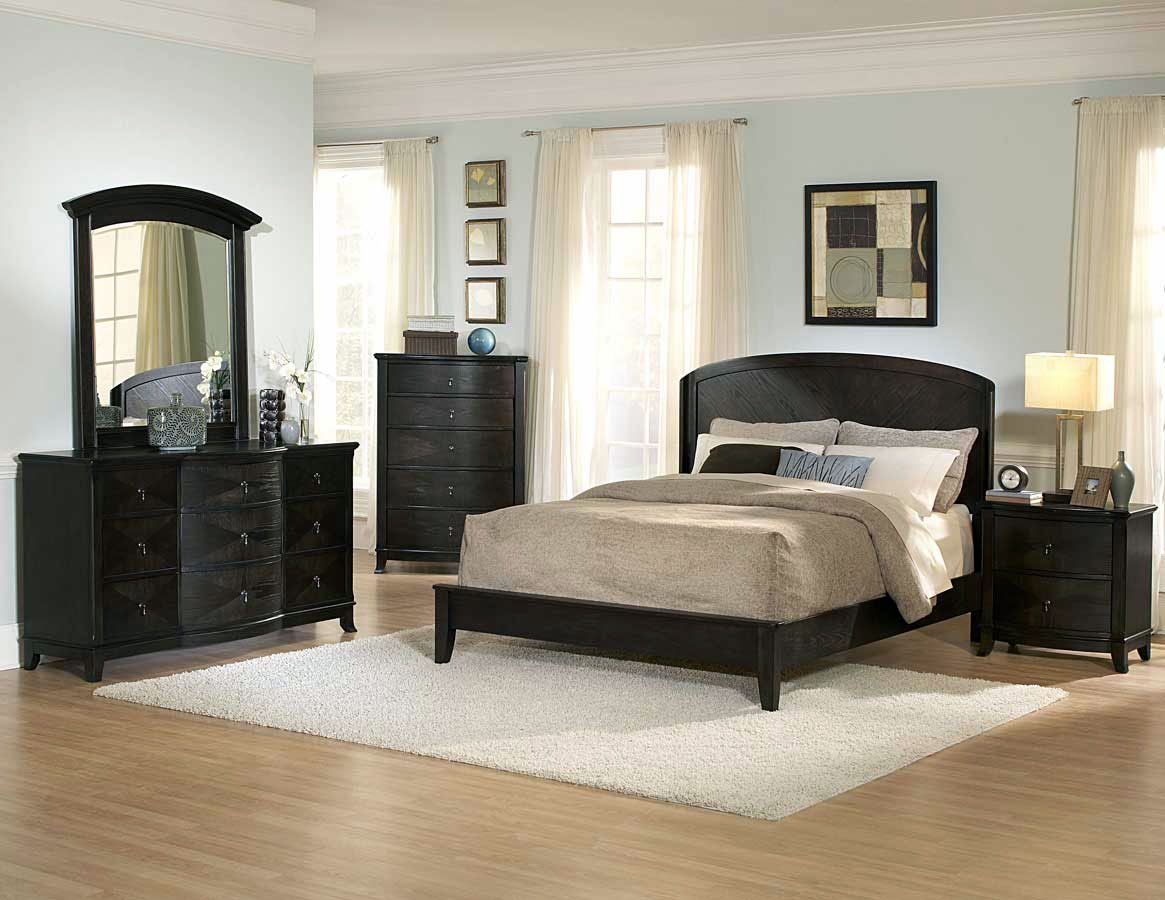 Simple modern master bedroom ideas  Teens Bedroom Contemporary Bedroom Suite Extraordinary And Beautiful