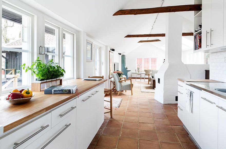interior design sweden - ustic houses, ustic homes and Sweden on Pinterest