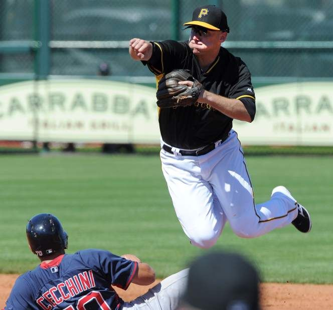 March 3, 2014 - Pirates 7, Red Sox 6 (Photo: Christopher Horner | Tribune-Review)