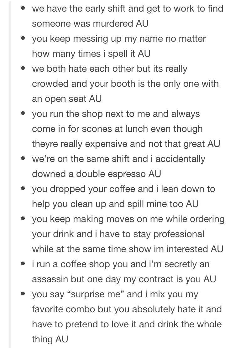 Essay writer au