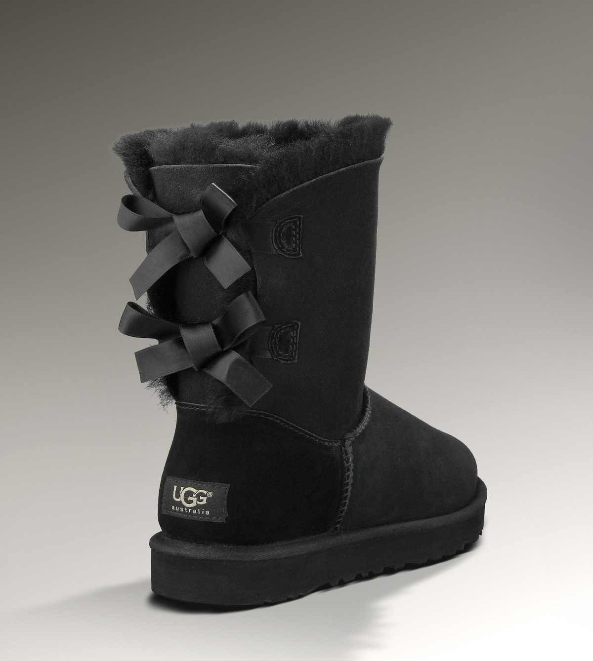 Uggs So Cute Bow Boots Bailey Bow Uggs Ugg Boots