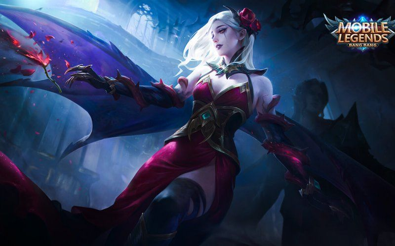 Mobile Legends Skin Pack Mod 62 Skins Ph Pinoygamer Philippines Gaming News And Community In 2020 Mobile Legends Carmilla Mobile Legend Wallpaper