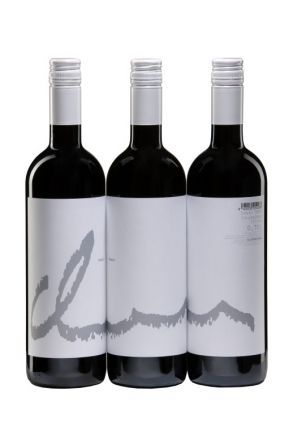 Claus Presinger, Austria. A great producer of Zweigelt, Blaufraenkisch and other wines.