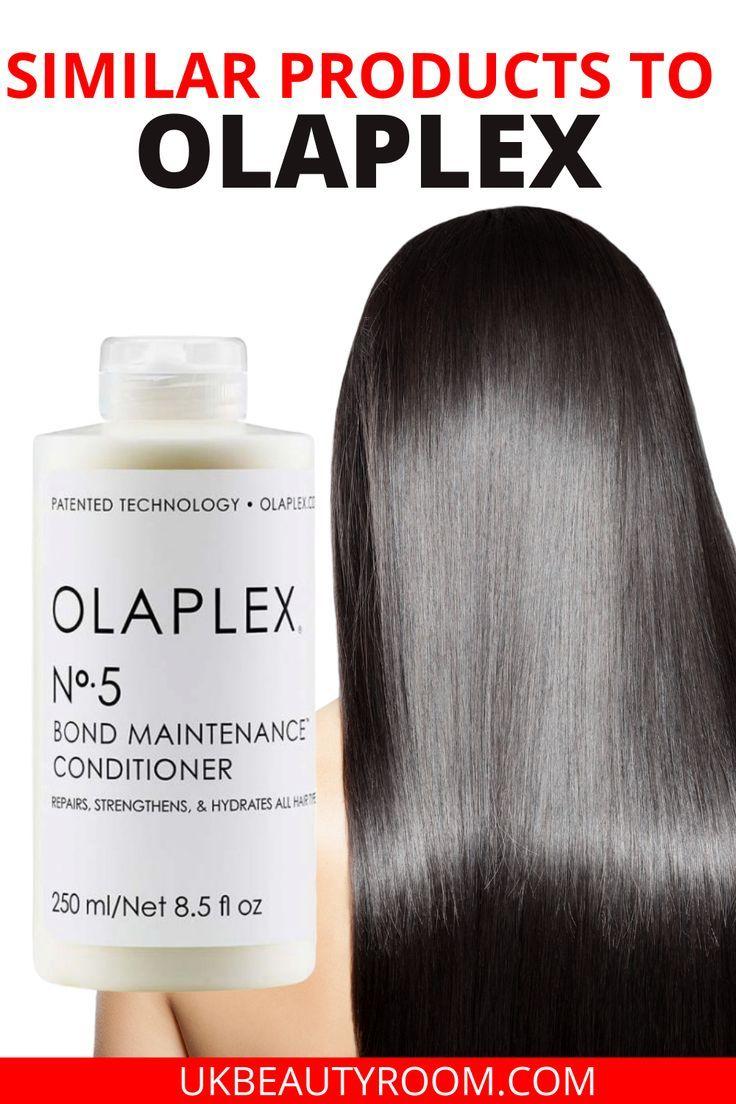 Olaplex Alternatives that Get Great Results! in 2020