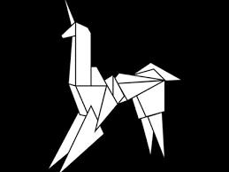 Risultati Immagini Per Blade Runner Unicorn Origami Classic Paintings Blade Runner Cool Tattoos