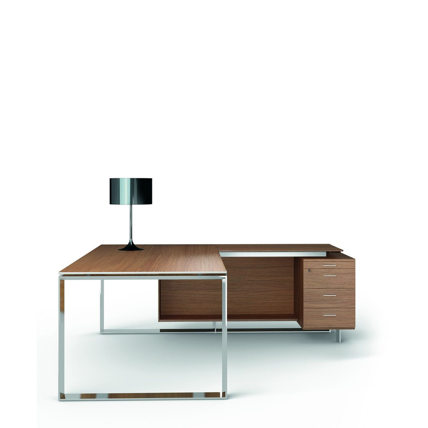 contemporary office desk. Simple And Elegant, Our Modern Office Desks Fit Perfectly In Every Contemporary Workspace Executive Office. Desk