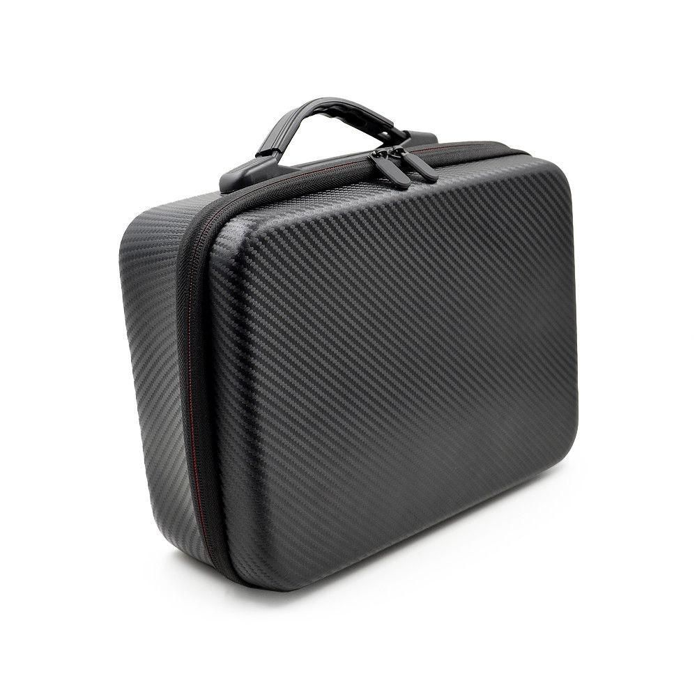 Pu Portable Storage Carrying Case For Drones Bag Storage Waterproof Bags Pu Bag