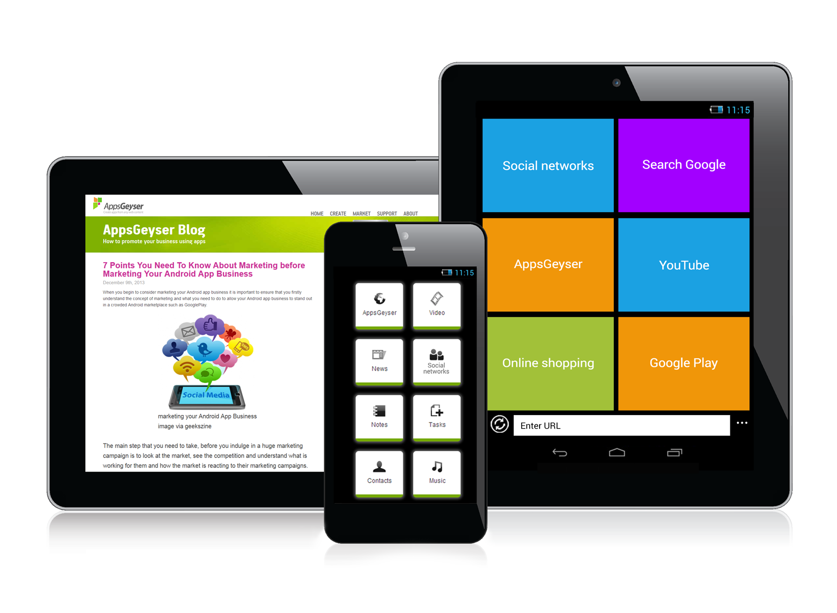 Create Android App Make Your Own Android Apps Android App Maker Appsgeyser Android Apps Android Apps Free App