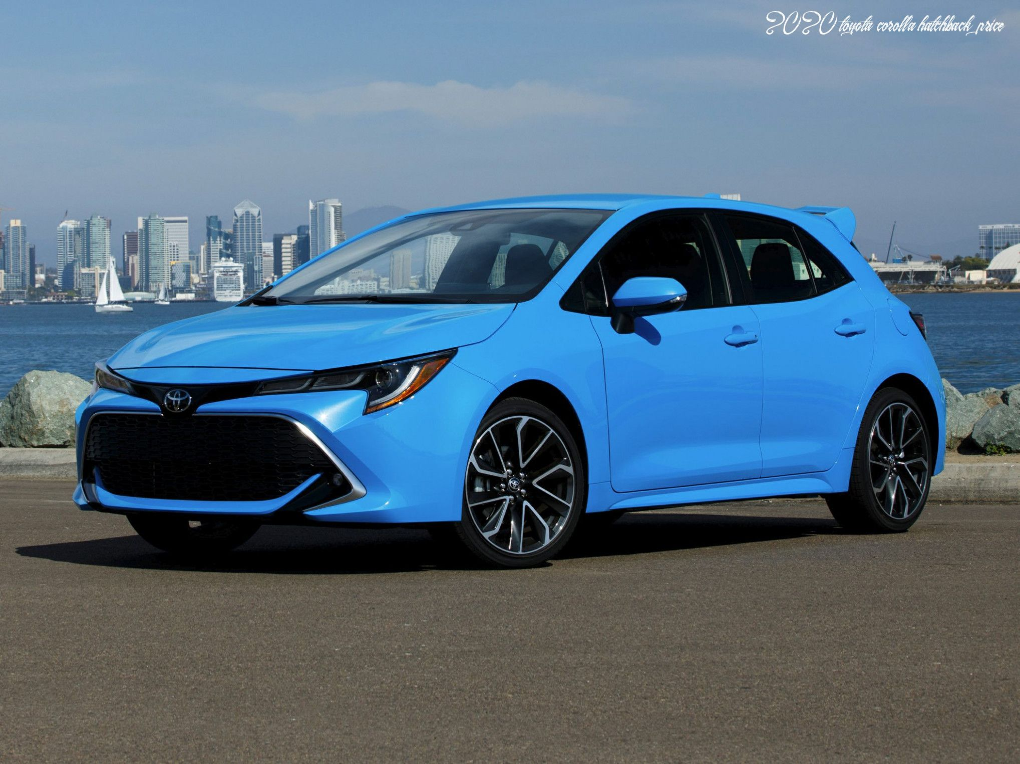 2020 Toyota Corolla Hatchback Price Redesign And Review in