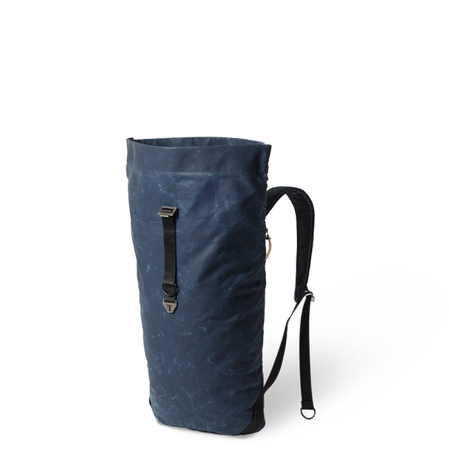 Cuillin Roll Top Backpack Canvas Daypack Trakke Top Backpacks Rolltop Backpack Backpacks