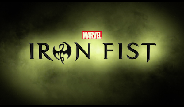 Iron Fist Marvel Releases First Trailer For The Fourth Defender Netflix Filmbook Iron Fist Marvel Iron Fist Netflix Iron Fist