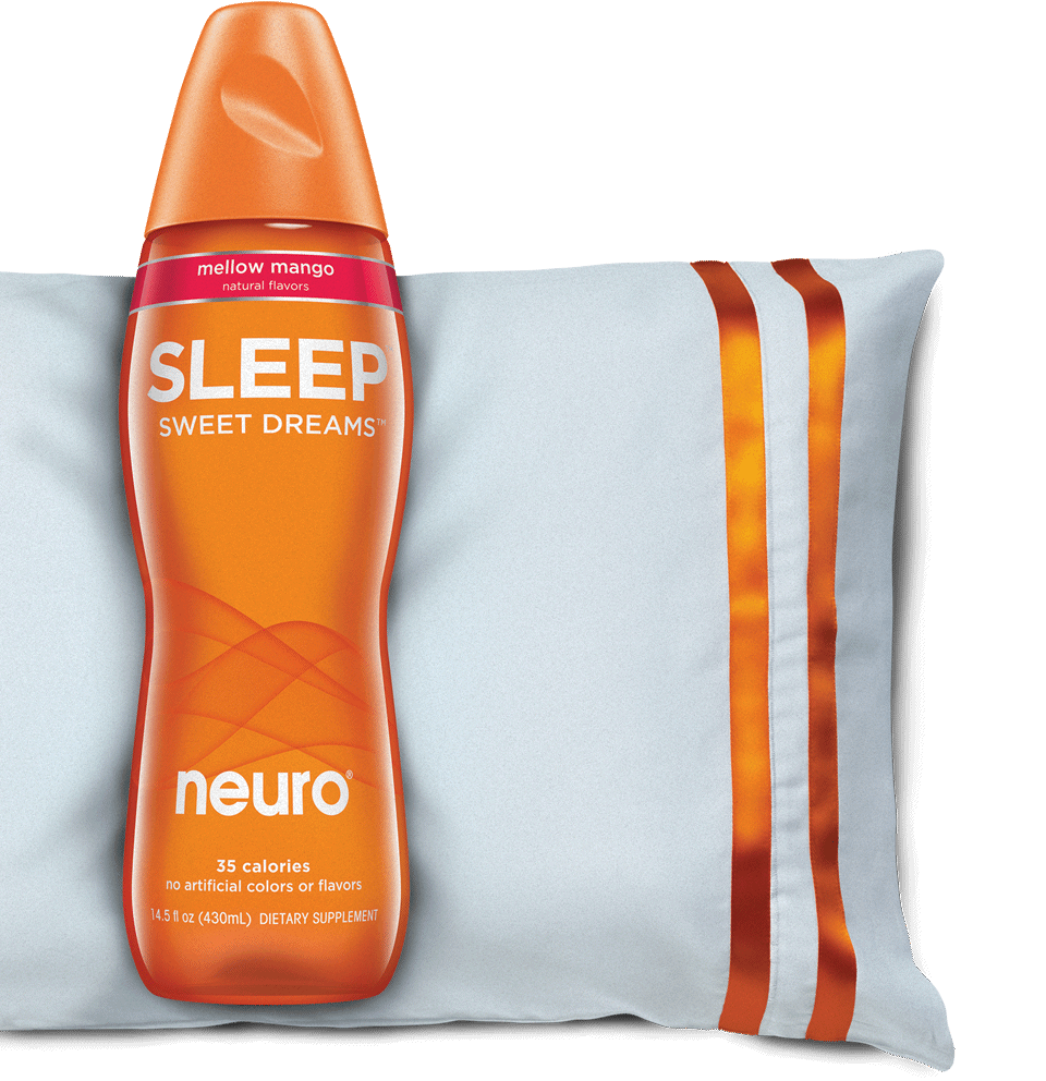 Free Bottle Of Neuro Sleep Sweet Dreams Drink  FitnessHealth
