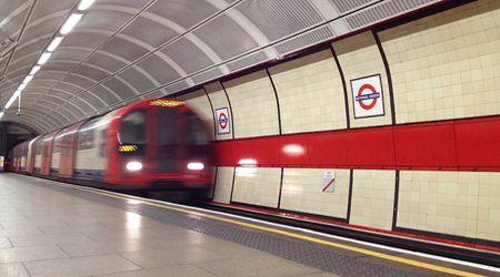 London transportation tips.