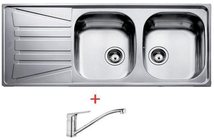 Teka Tekaway Kitchen Sink Tap Basico 2c 1e Kitchen Sink