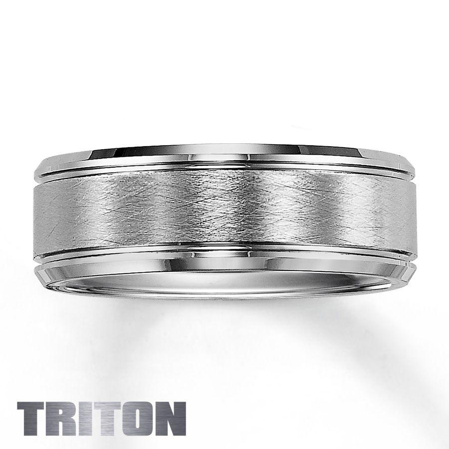 Kays Jewelry Mens Wedding Rings.Kay Jeweler Tungsten Carbide Men S Wedding Band Formal