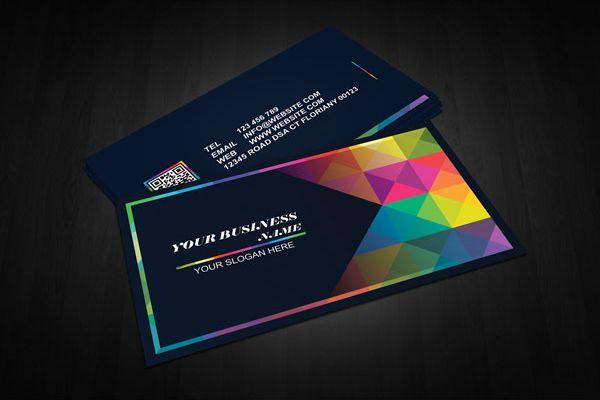 30 Business Card Psd Templates Psdblast Graphic Design Business Card Free Business Card Templates Visiting Card Templates