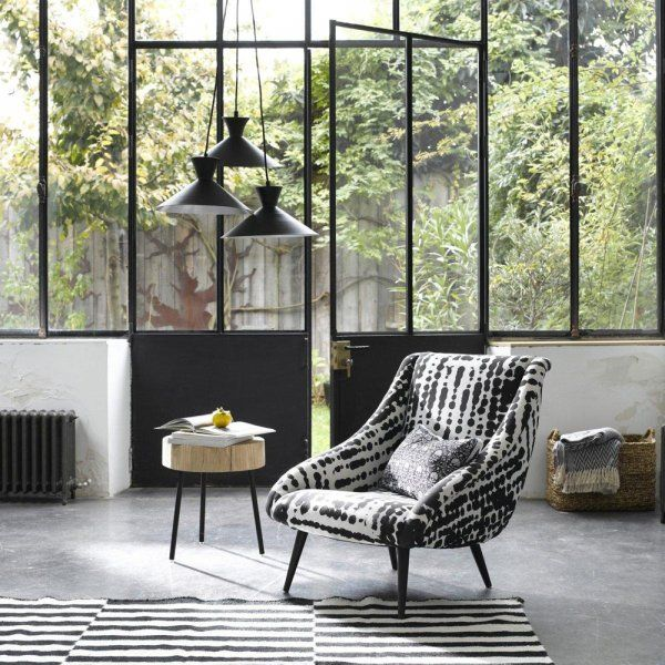 linge de lit dye am pm id es pour la maison pinterest pont thermique rupture et verri re. Black Bedroom Furniture Sets. Home Design Ideas