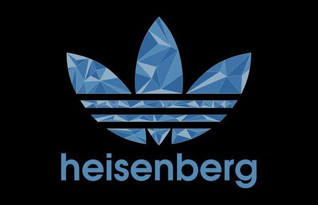Existencia Electropositivo asistente  Heisenberg Adidas T-Shirt | Bad tshirts, Adidas art, Breaking bad tshirt