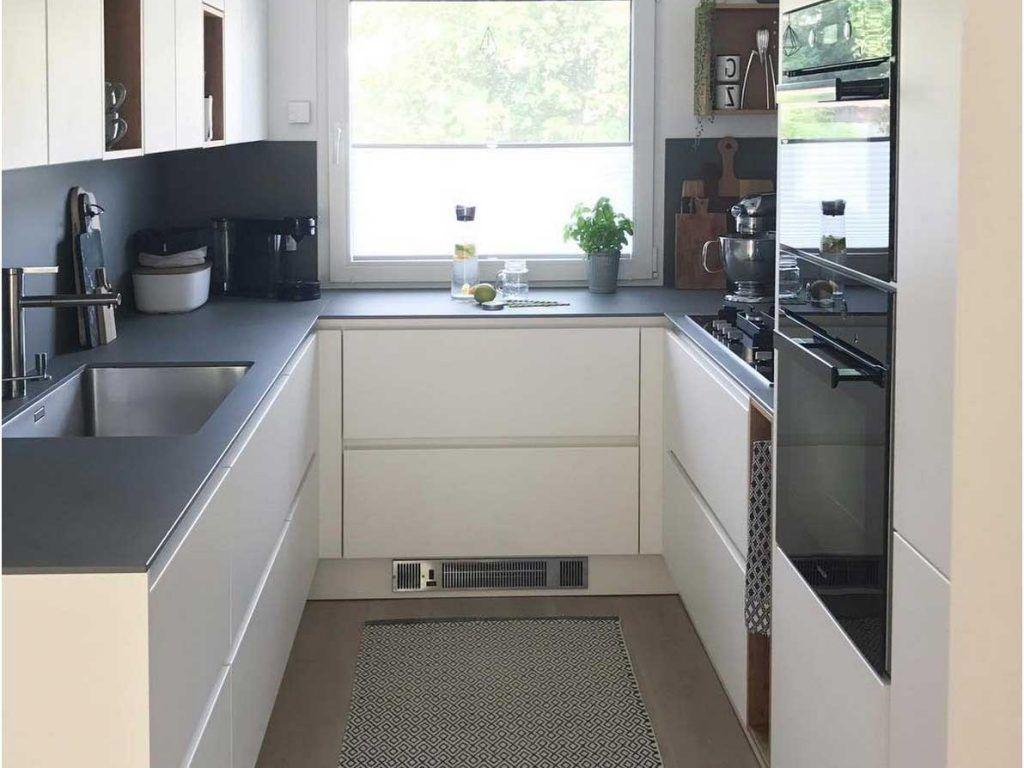 Bildergebnis für kleine küche   Nábytkové inšpirácie   Pinterest ...
