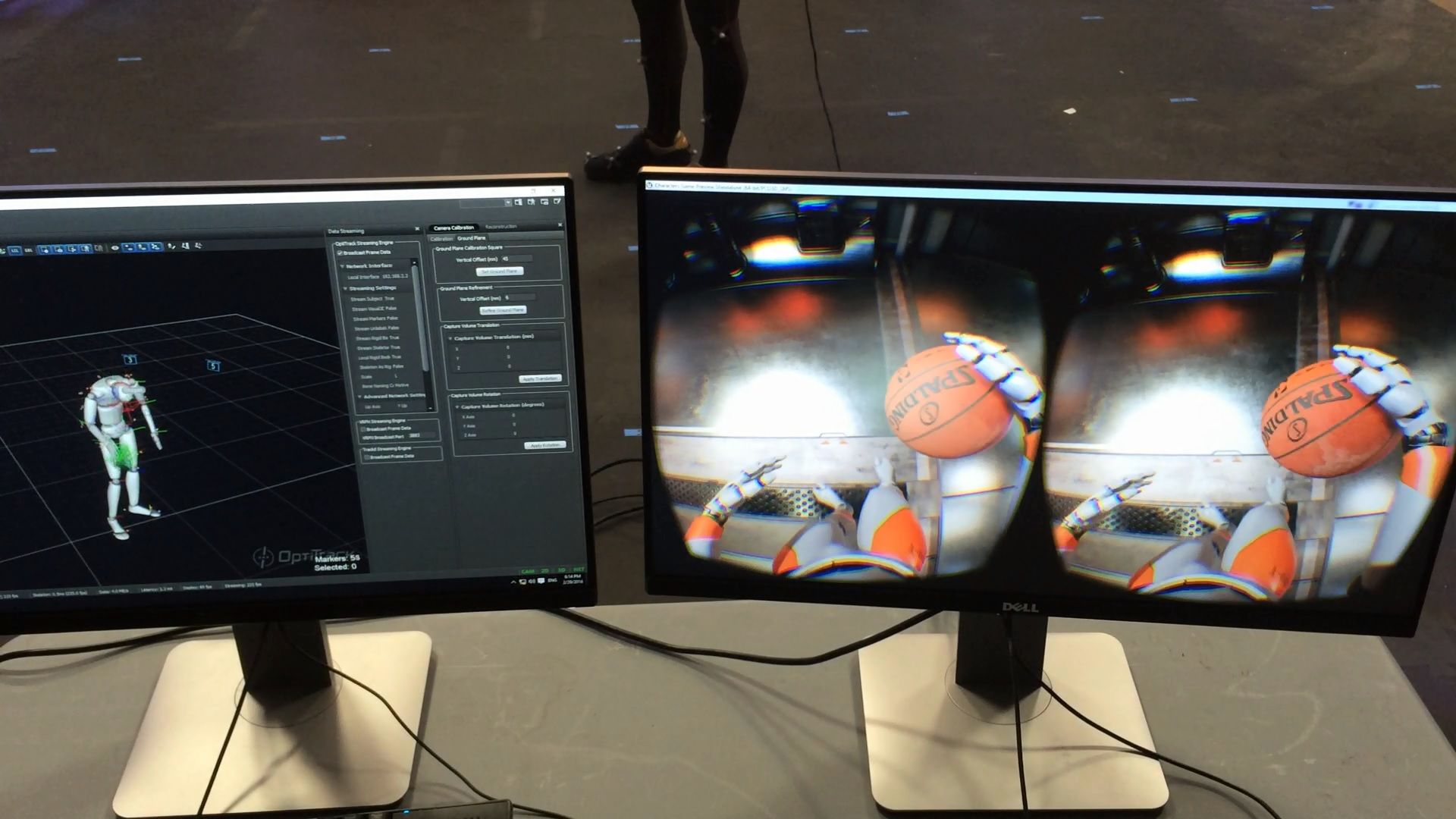 Developers can create virtual production setups in Unreal