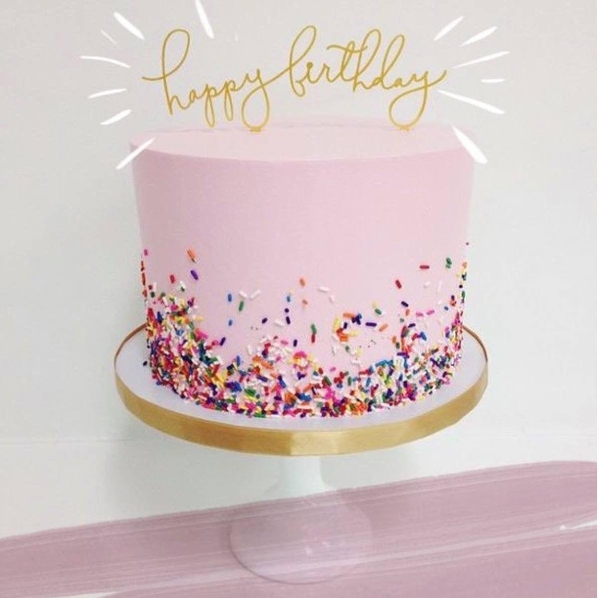 Pin by Andrea Maya on PARTTTYY TIME Pinterest Cake Birthdays