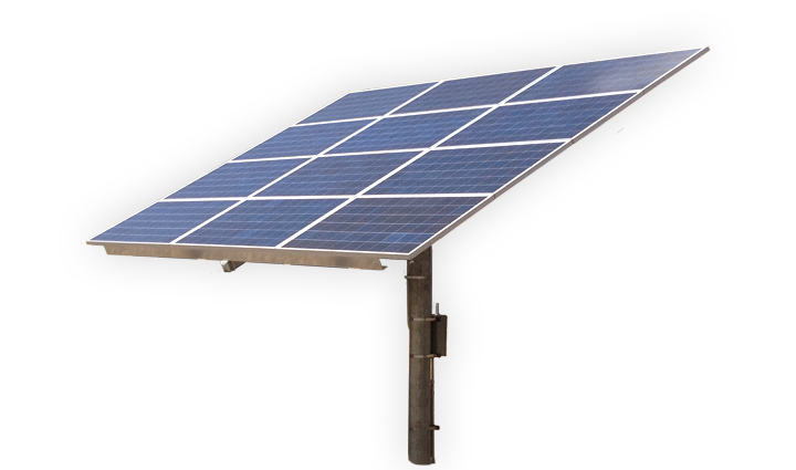 Fixed Pole Mount 2 0kw 6 Panels Per System 3 0kw 9 Panels Per System 4 0kw 16 Panels P Roof Solar Panel Solar Solar Panels