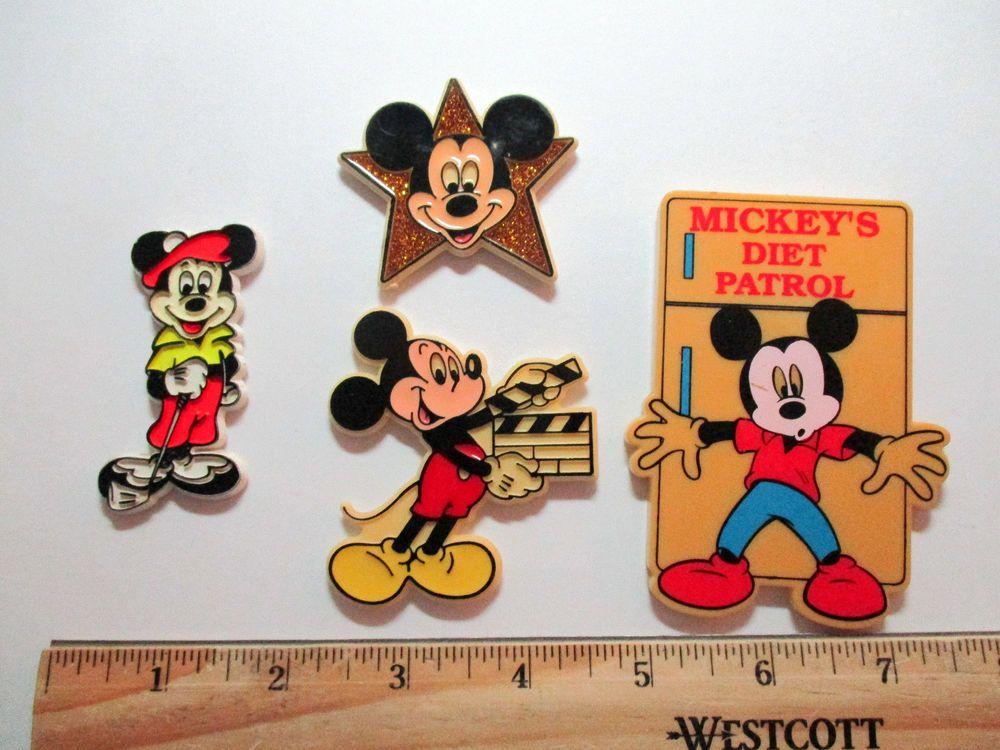 Disney Themed Magnets