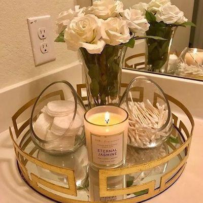 Photo of Ideen und Beispiele für die Badezimmerdekoration Hauptarchitekt